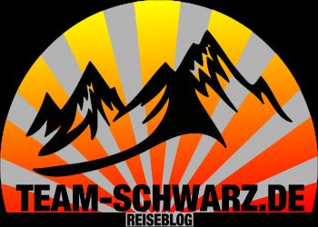 Team Schwarz reist